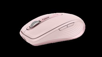 עכבר LOGITECH MX ANYWHERE 3, הוא עכבר רב תכליתי עם בצועים מעולים