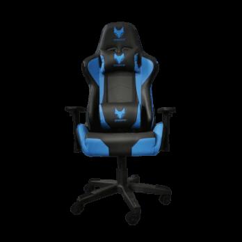 מושב גיימינג מקצועי SPARKFOX GC60P כחול